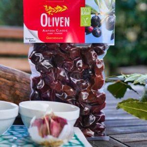 Vita Verde Bio Oliven Amfissa Classic